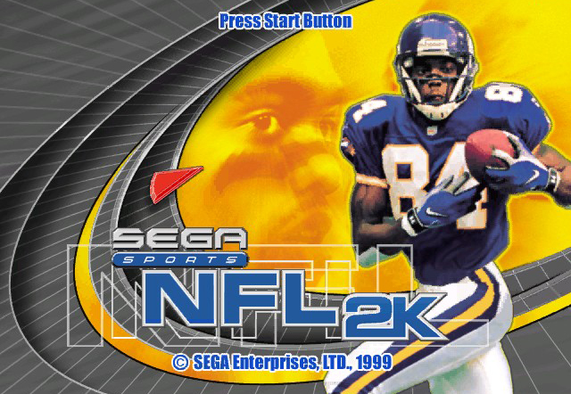 NFL 2K 2021