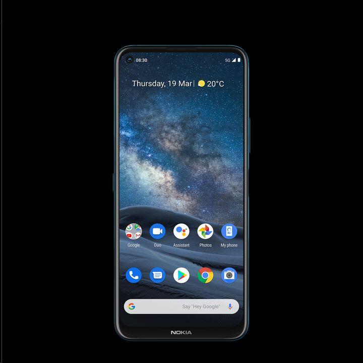 Smartphone Nokia 5G