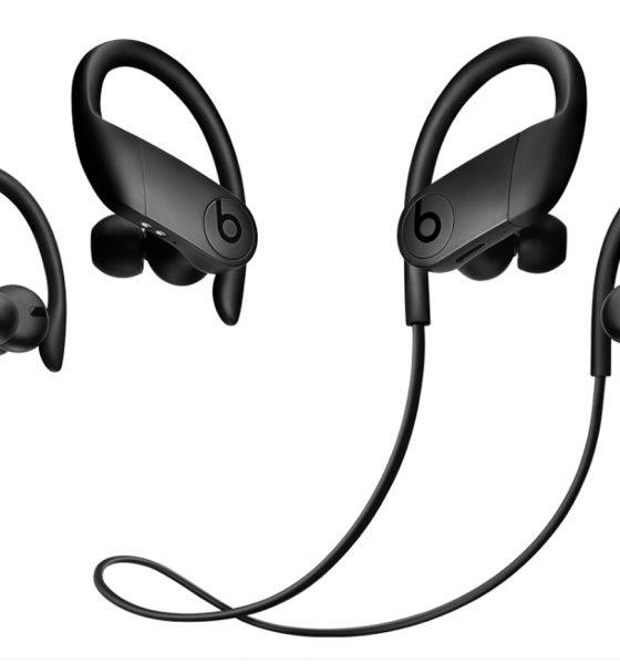 Apple Powerbeats Pro et Powerbeats 4