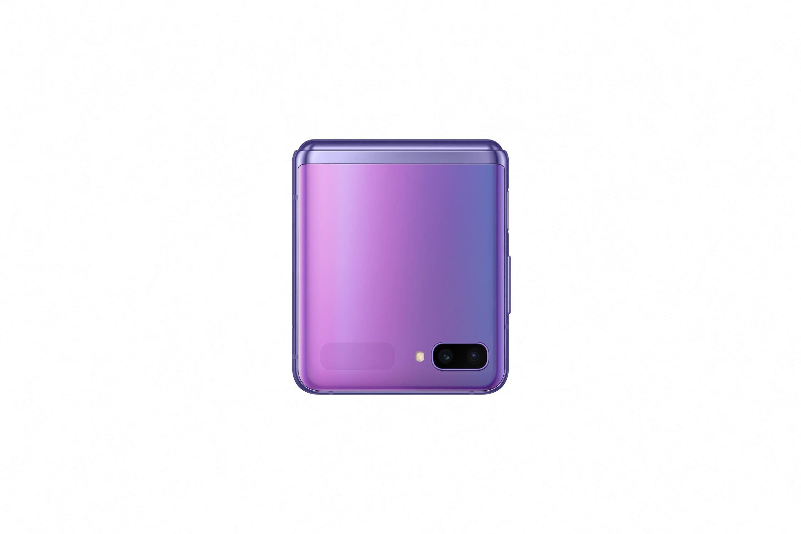 Samsung Galaxy Z Flip / © Samsung