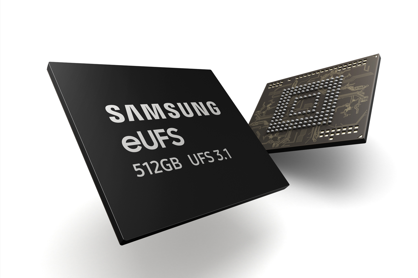 Samsung-eUFS