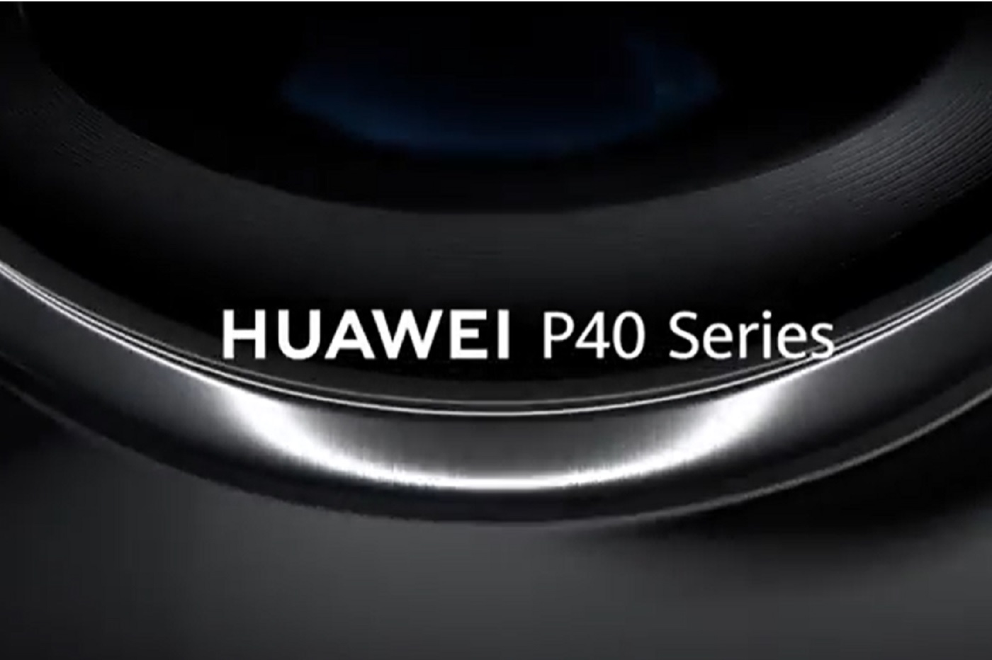 Teasing des Huawei P40 Series