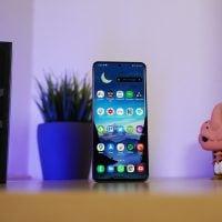 Test Samsung Galaxy S20 Ultra