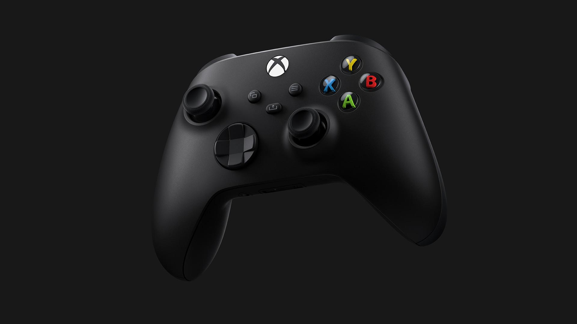 Nouvelle Manette Xbox Series X