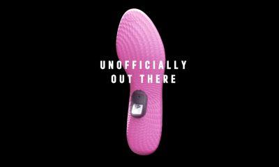 Adidas GMR Foot