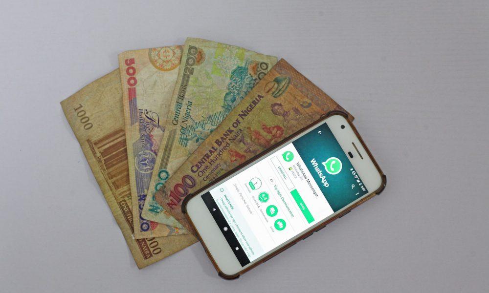 Afrique paiement mobile