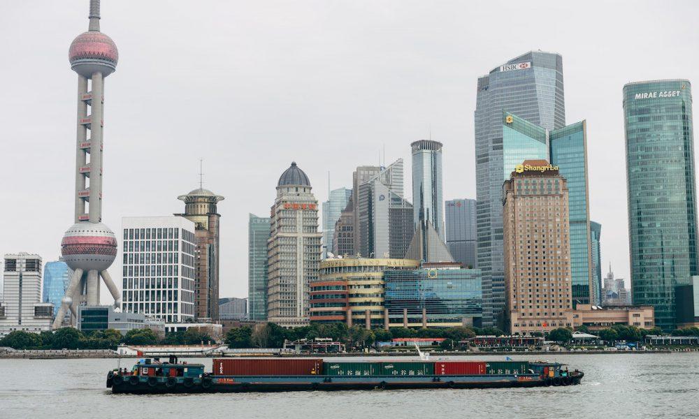 Asie Fintech Banque