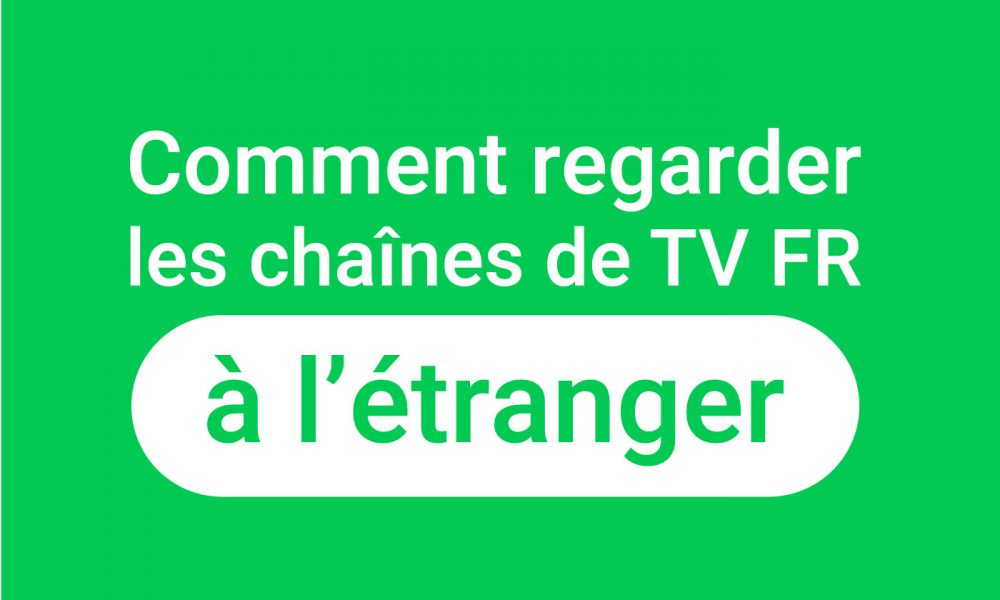 TV fr etranger
