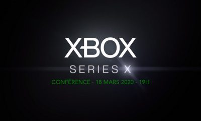 Conference Xbox Series X
