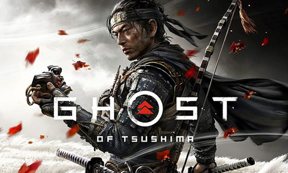 Date de Sortie Ghost of Tsushima PS4