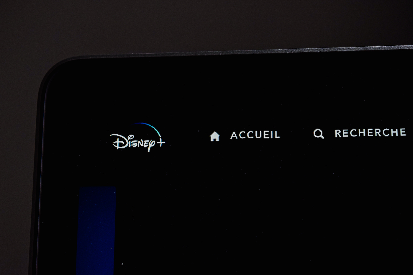 Disney+ recule son lancement en France
