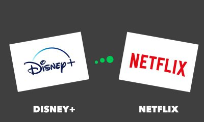 Disney Plus vs Netflix