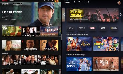Disney Plus vs Netflix