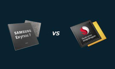 Exynos vs Snapdragon