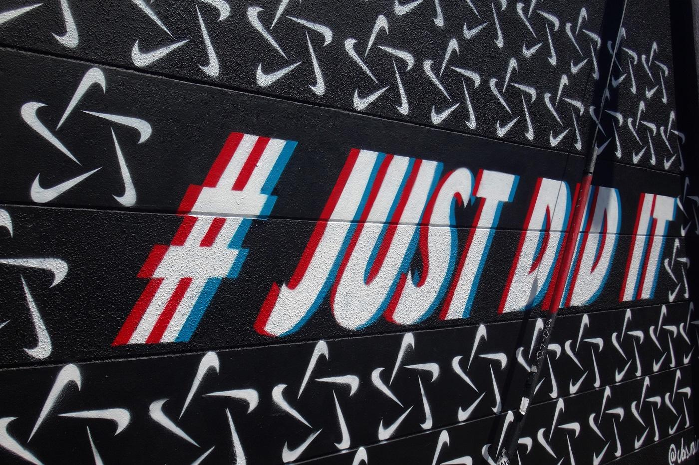 Comment Nike utilise la blockchain pour lutter contre la contrefaçon