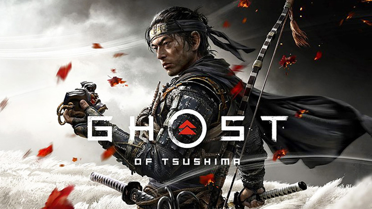 Ghost of Tsushima Date de Sortie PS4