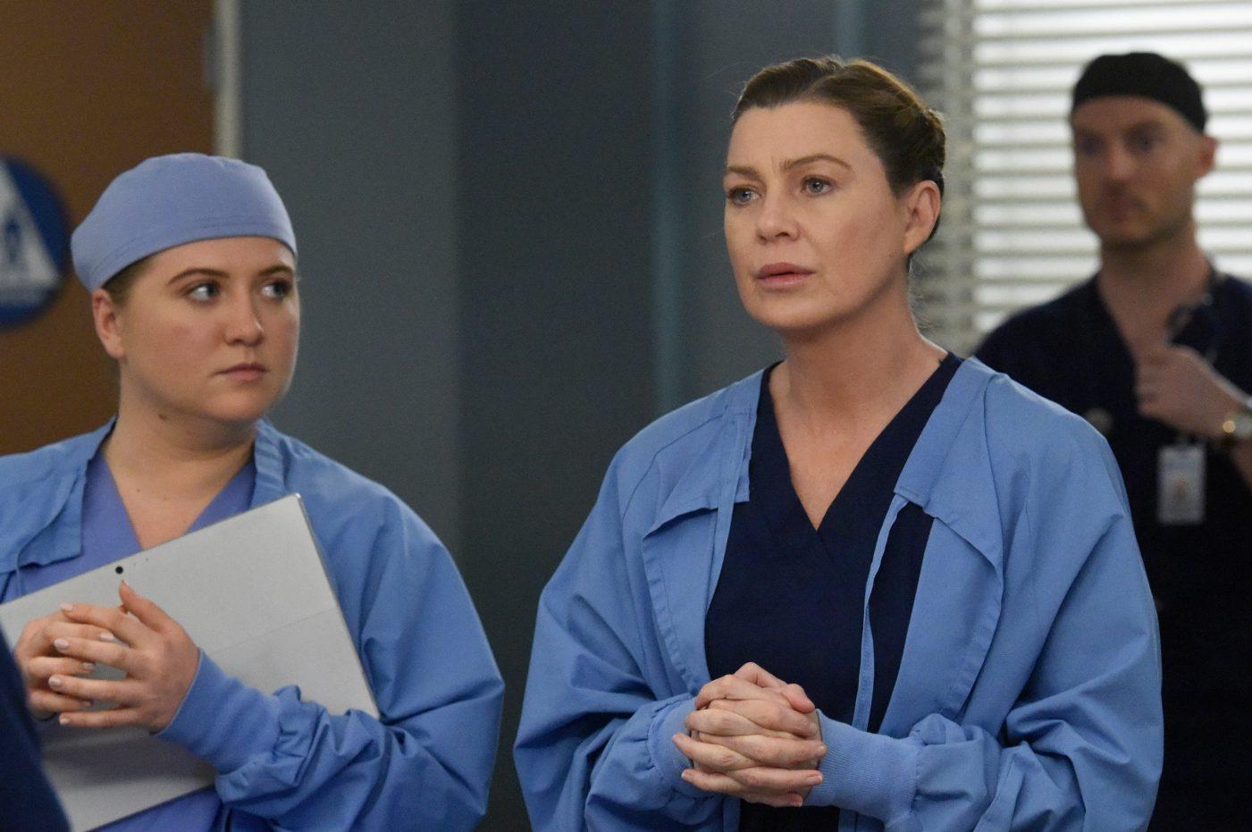 Grey's Anatomy : la fin de la série est proche...