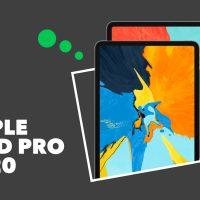 iPad Pro 2020 avis
