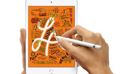 iPad stylet