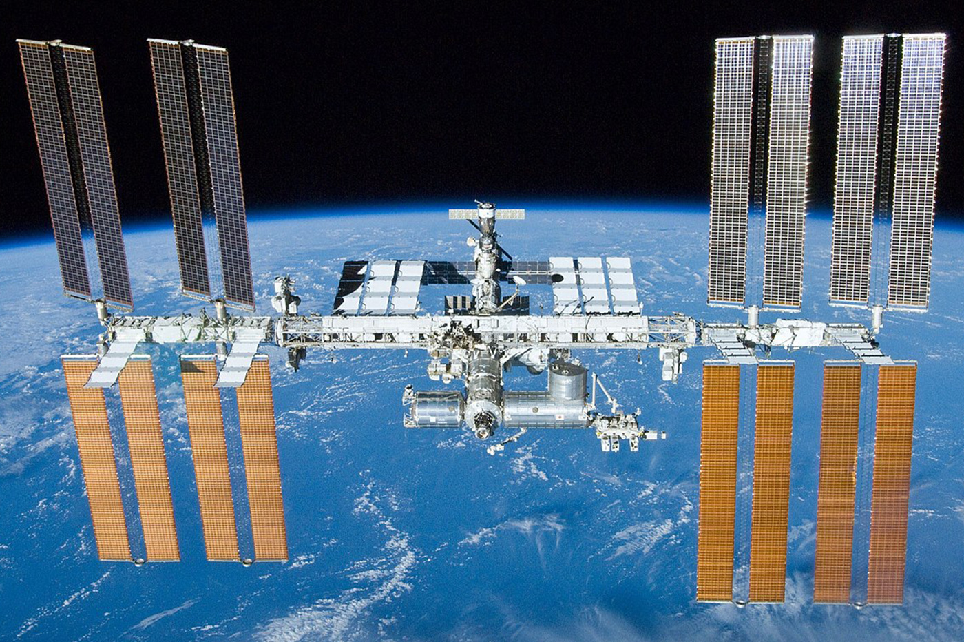 ISS SpaceX tourisme
