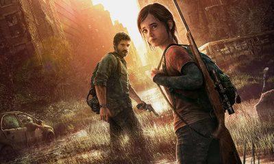 Joël Ellie the Last Of Us Serie HBO