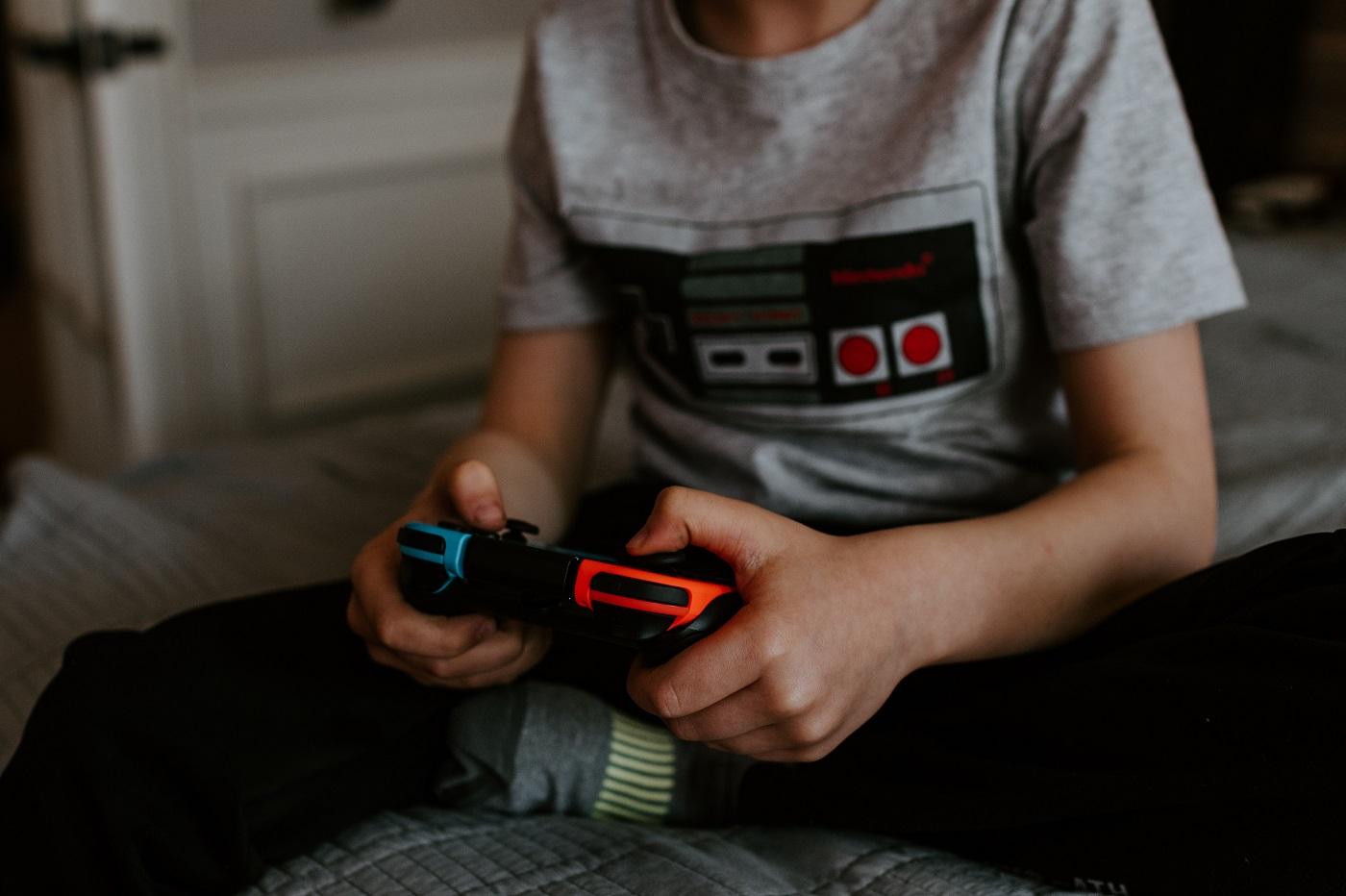L'OMS recommande les jeux vidéo pour combattre la pandémie — Coronavirus