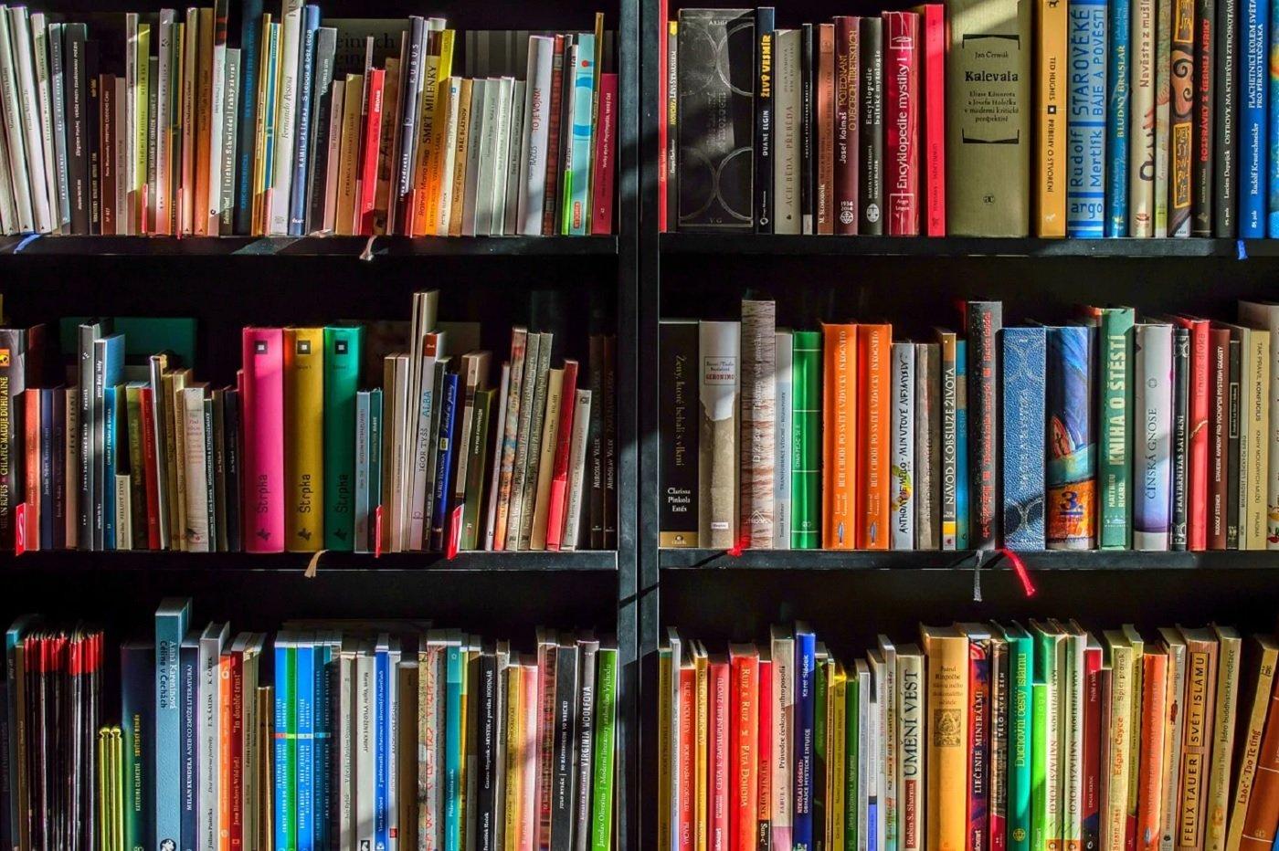 Internet Archive : 1,4 million de livres en accès gratuit