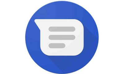 Messages Google