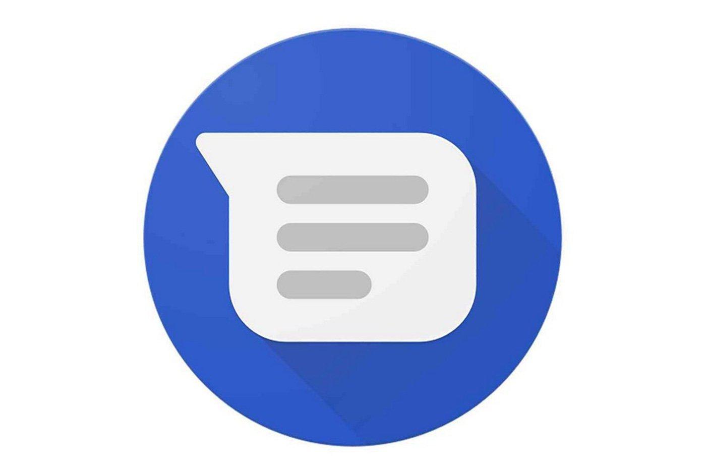 Messages Google