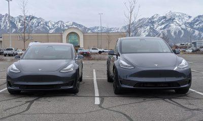 Model Y vs Model 3