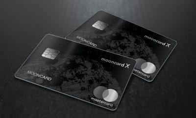 Mooncard X