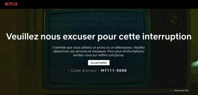netflix streaming HideMyAss