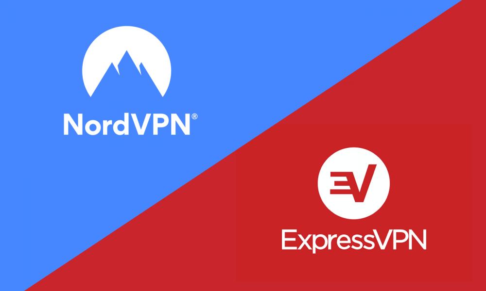 Comparatif NordVPN vs ExpressVPN