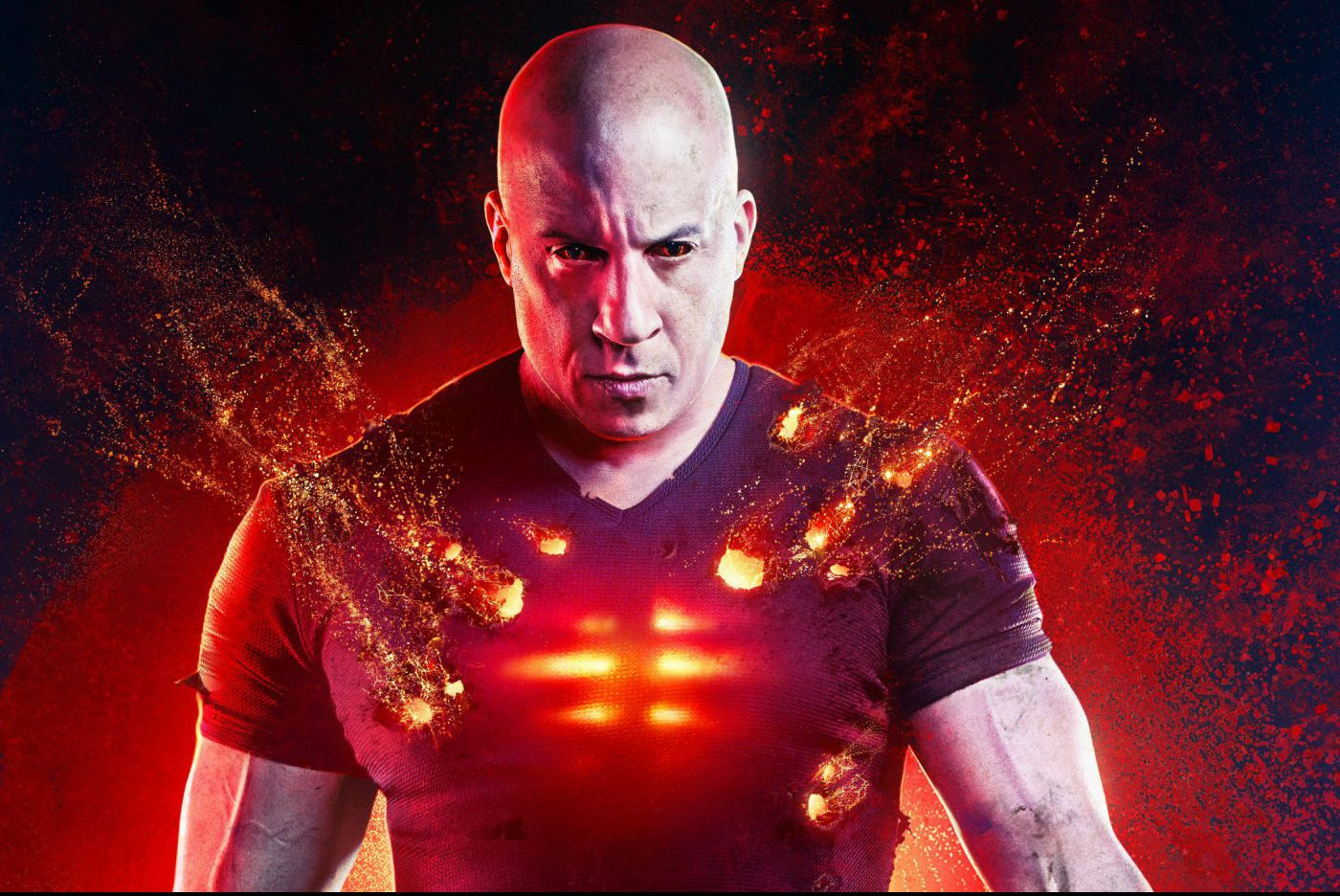 Bloodshot, on regarde ou on zappe le dernier film de Vin Diesel ?