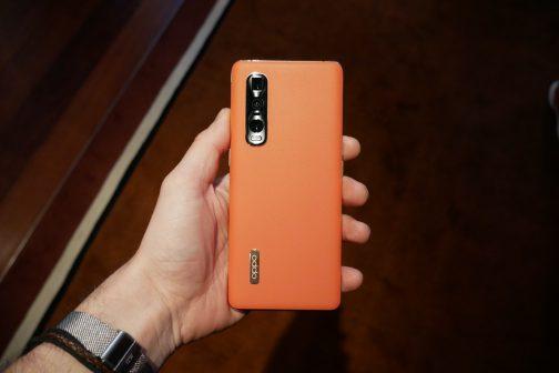 orange 5G forfaits