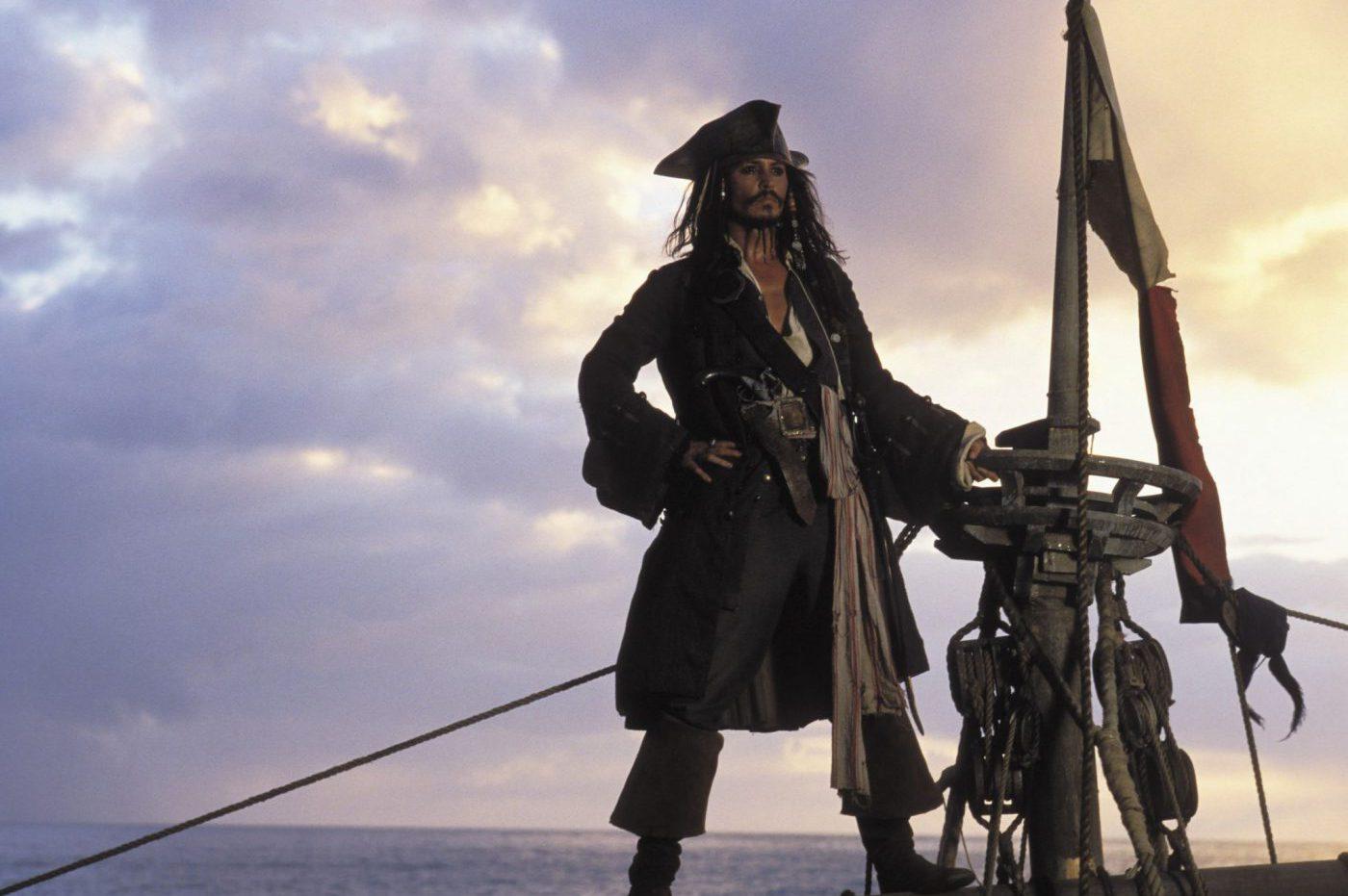 Pirates des Caraïbes : une nouvelle trilogie au programme chez Disney