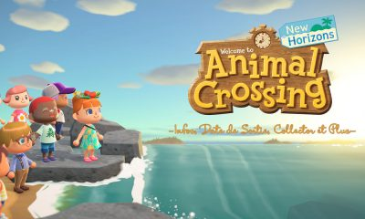 Animal Crossing New Horizons Recap