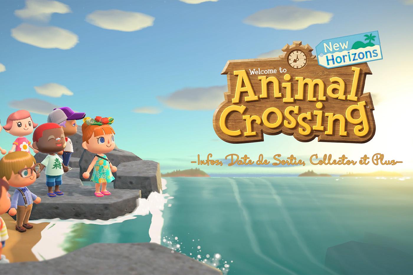 Animal Crossing New Horizons Recap