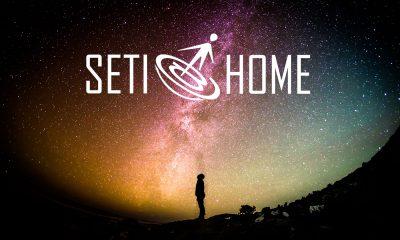 Seti@home fin