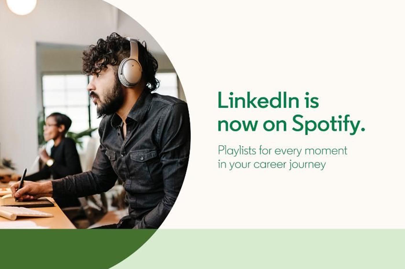 spotify-linkedin
