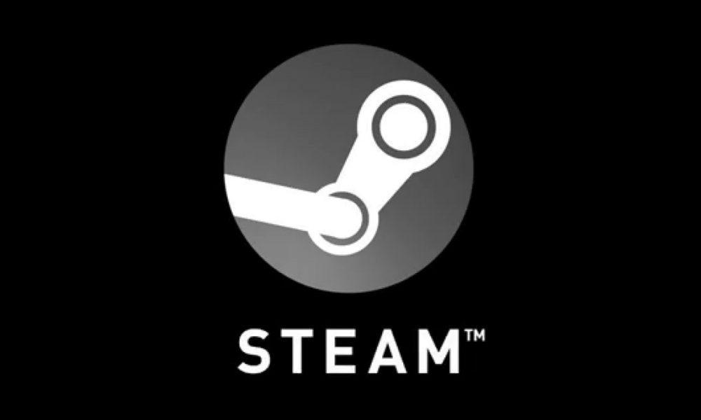 Steam jeux vidéo