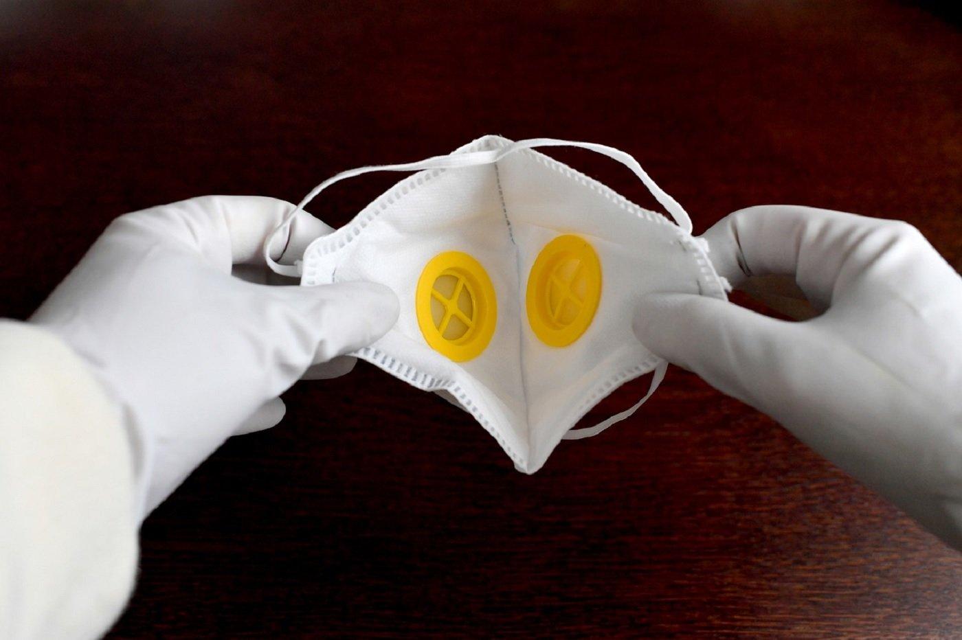 coronavirus masque pandémie