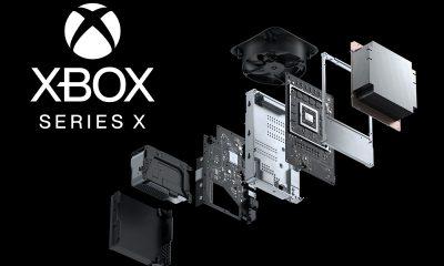 Xbox Series X Caractéristiques
