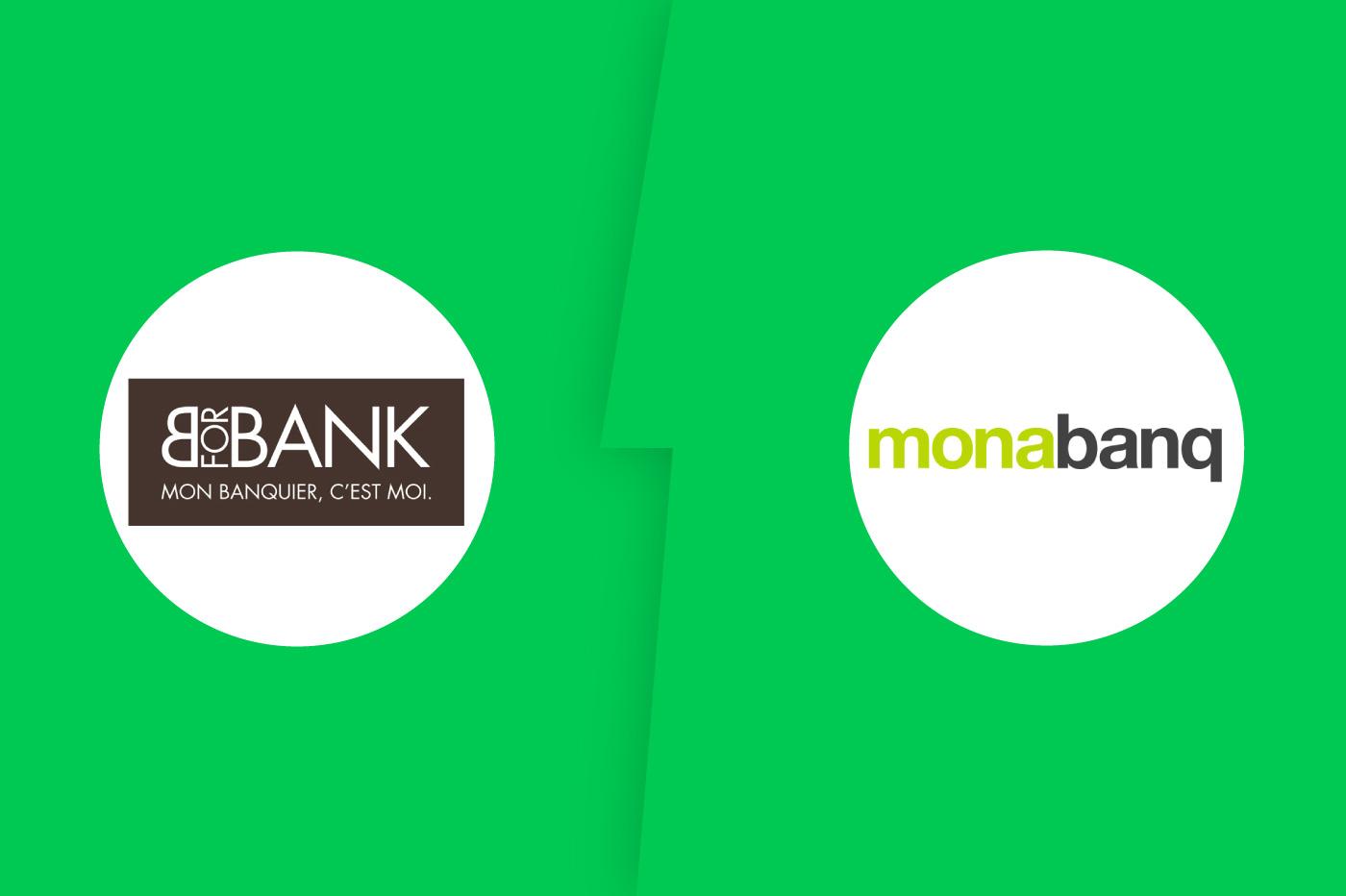 Monabanq vs BforBank