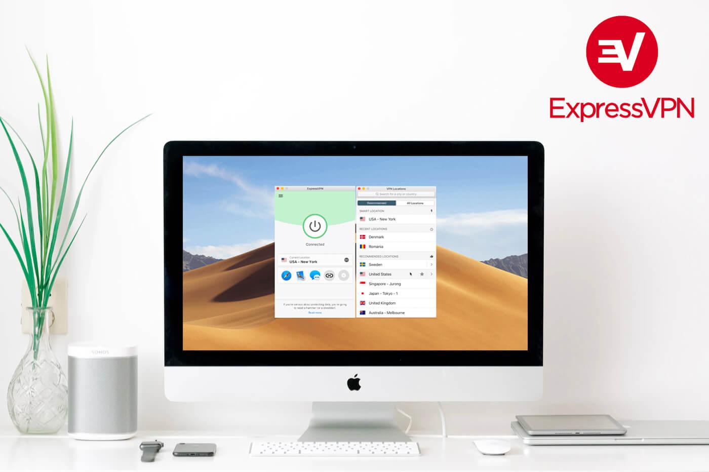 Bon plan: ExpressVPN, le meilleur VPN en chute libre (et c'est rare) 🔥