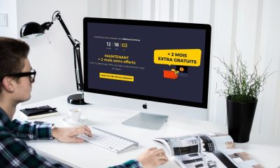CyberGhost promo PC