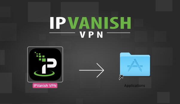 Installer IPVanish