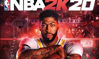 NBA-2K20