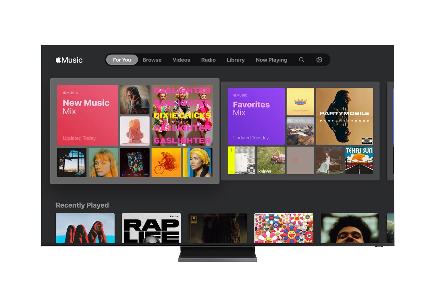 Samsung-Apple-Music