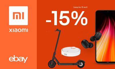 Xiaomi eBay